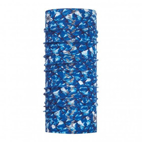 Buff Reflective R Multitube, blue-cape blue